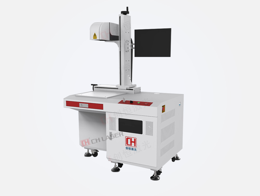 3D dynamic laser marking machine