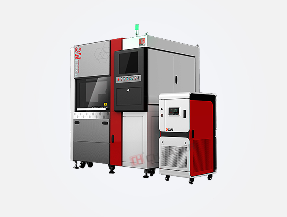Laser cutting machine 6060